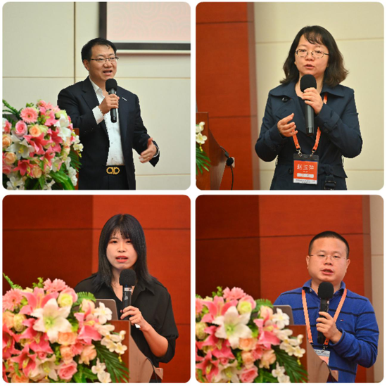 网易报道:深圳市计算机学会(筹)高性能计算研讨会在深顺利召开